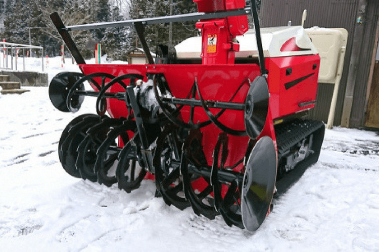 What exactly do you do with a snowblower when you're done using it for the season? Read our Top 5 Repair & Storage Snowblower Maintenance Tips to learn more.