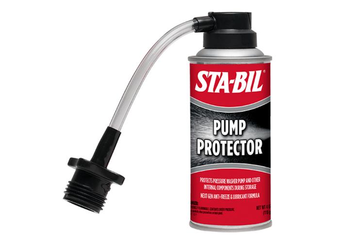 STA-BIL® Pump Protector