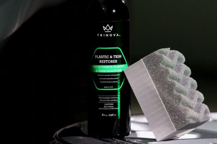 33307 trinova plastic trim restorer bottle pad min