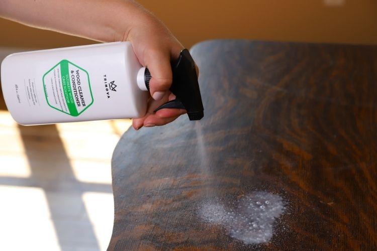 33514 TriNova Wood Cleaner Desktop Application min