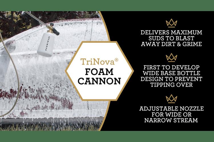 33910 trinova foam cannon infographic min