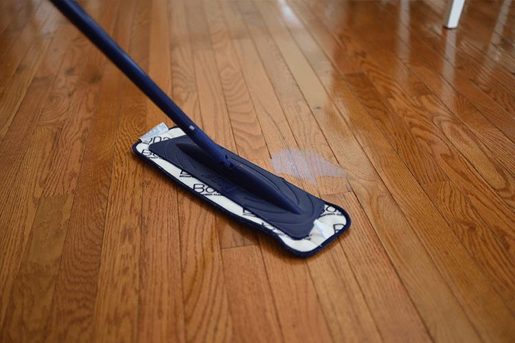 Trinova Hardwood Floor Polish And Restorer Gold Eagle