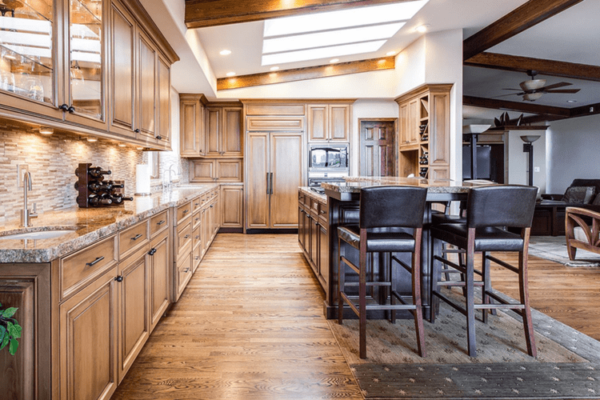 What Hardwood Floors Are Most Durable Gold Eagle