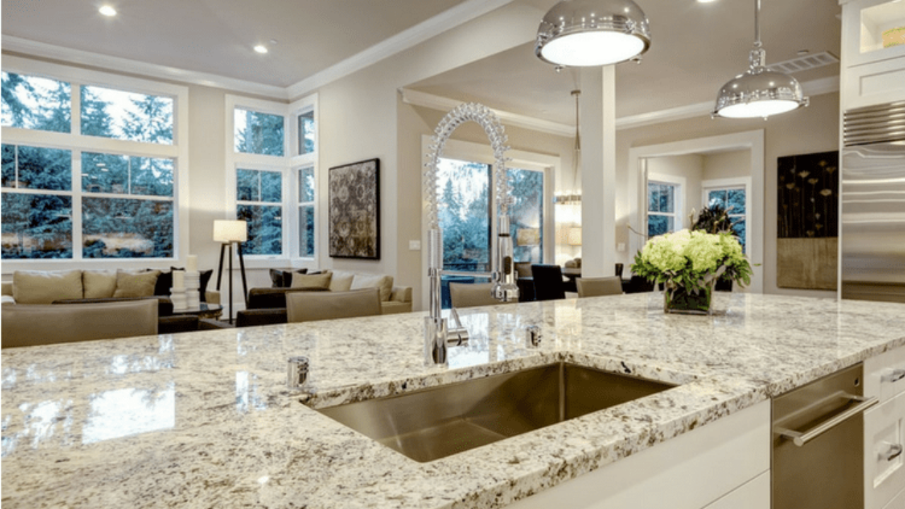 Granite Stone Countertops A Ing Guide Gold Eagle Co