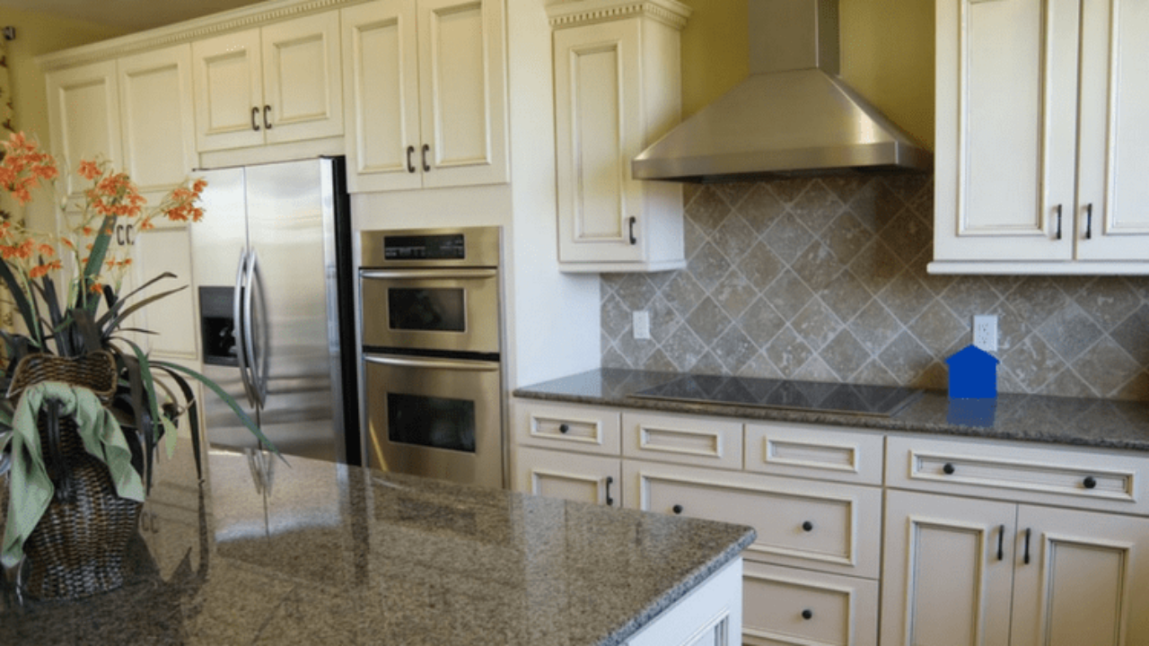 How to Polish Granite Countertops By Hand | Gold Eagle Co