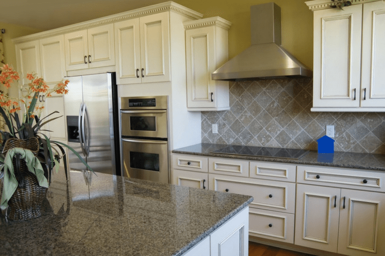 How To Polish Granite Countertops By Hand Gold Eagle Co