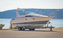 5 Potential Jet Ski Repair Solutions for Engine Problems   Gold Eagle Co
