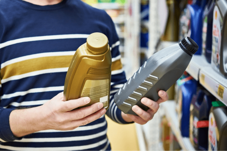 There are many aftermarket car additives on retail shelves – make sure you choose the right product for your DFI engine, fuel and oil systems.