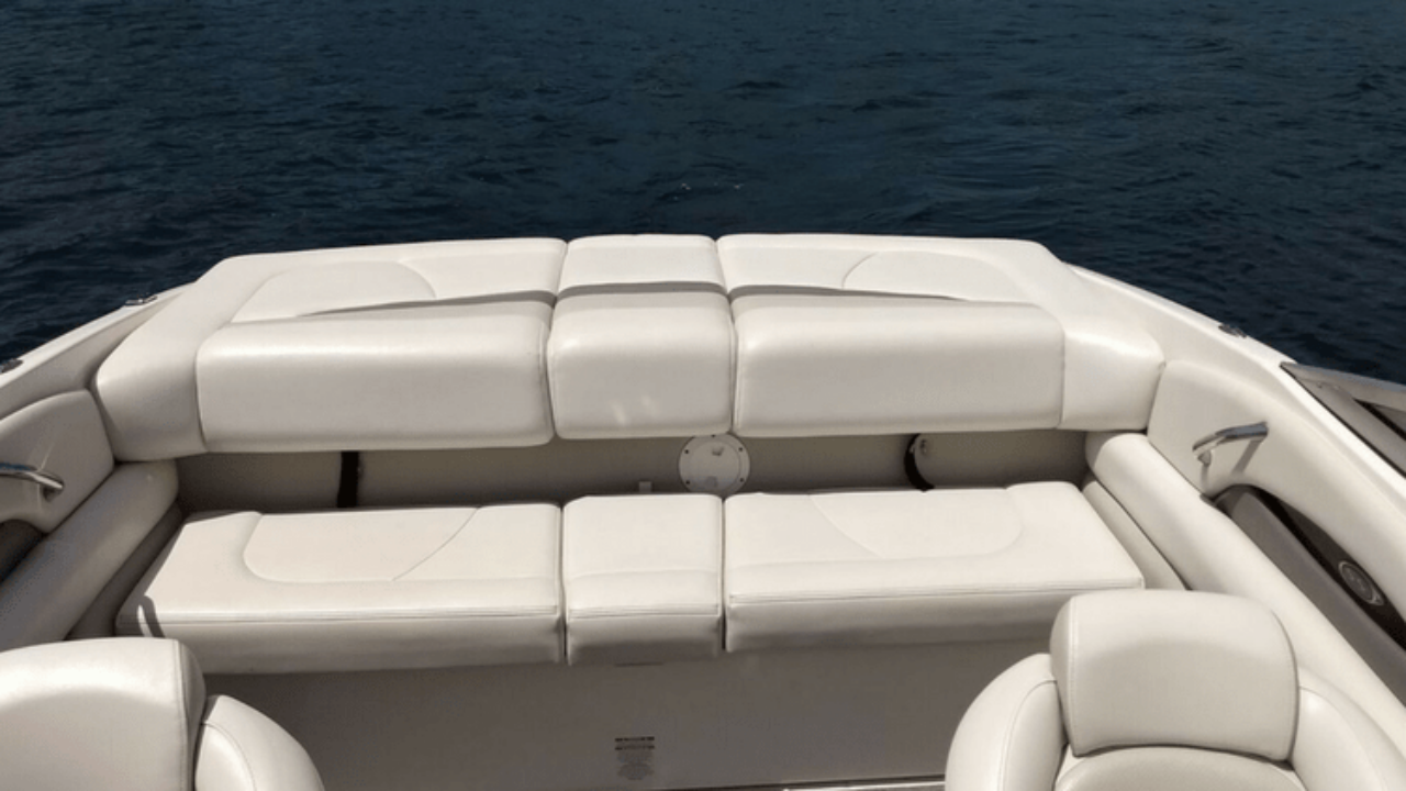 How to Replace Marine Upholstery | Gold Eagle Co