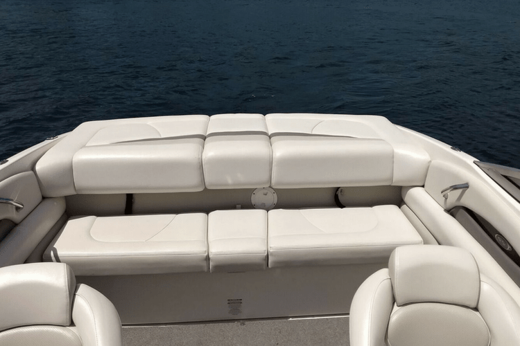 Learn about DIY boat upholstery.