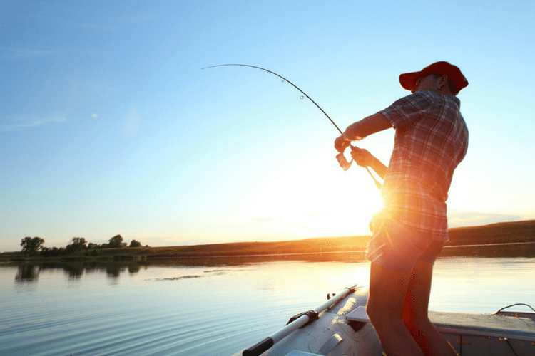Boat cleaning tips to get your fishing boat ready for the season.