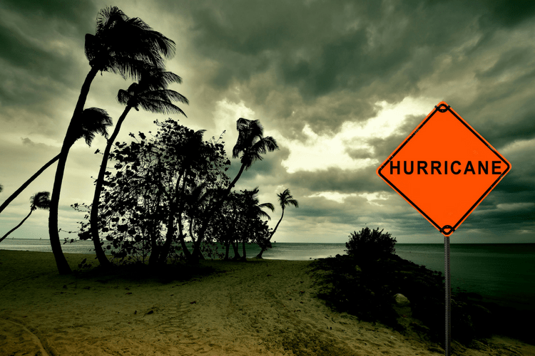 Prepare for hurricanes with this list from Gold Eagle.