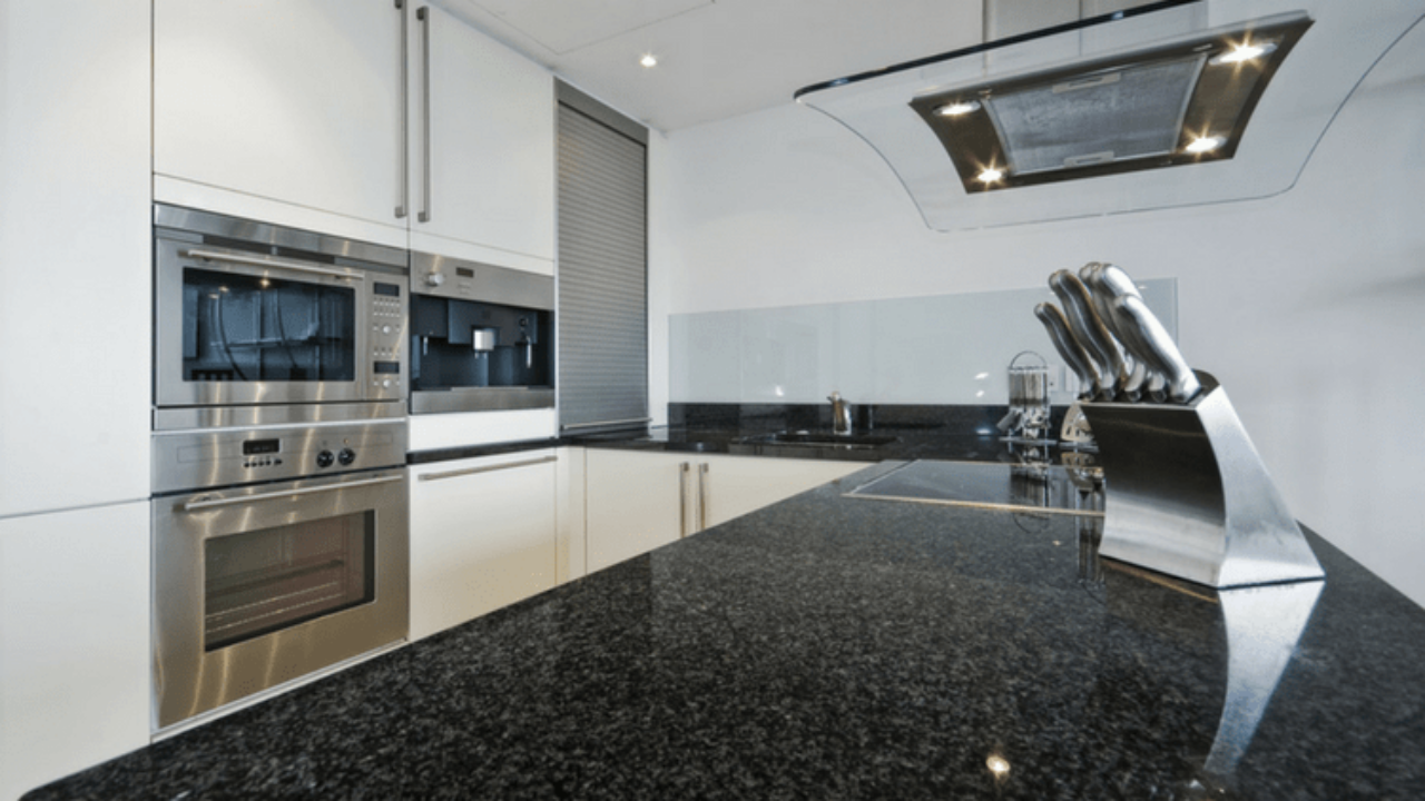 When To Refinish Repair Or Replace Granite Countertops Gold Eagle Co