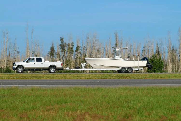 Keep your boat trailer in good condition to prevent accidents during boating season.