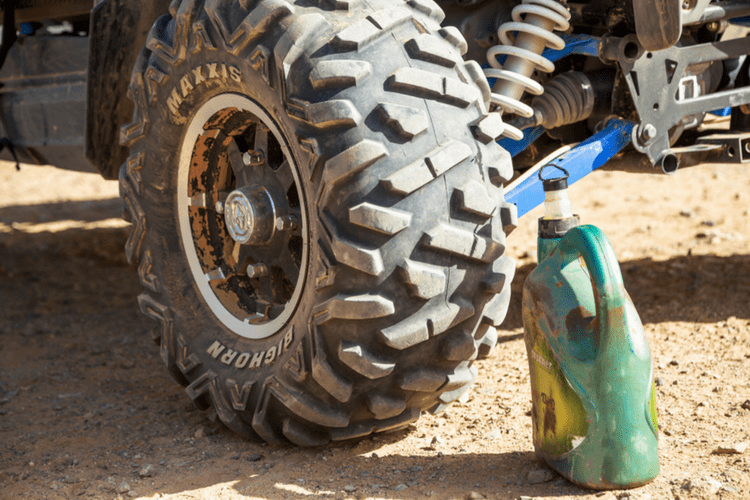 Learn how to perform your own ATV Oil changes.
