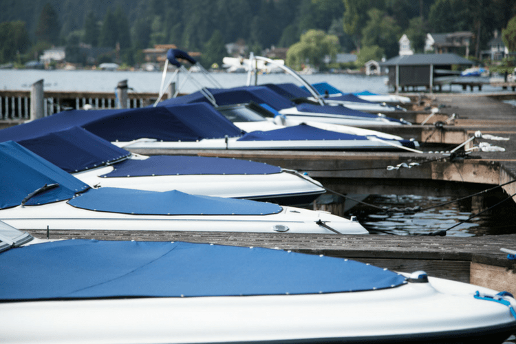 Follow these steps to provide proper care for your boat battery.