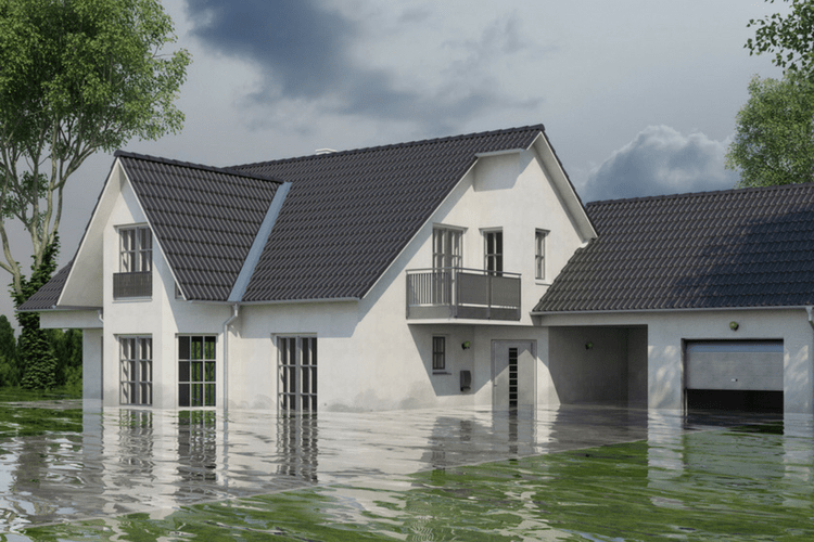 Prepare for flooding in your area with an emergency checklist.