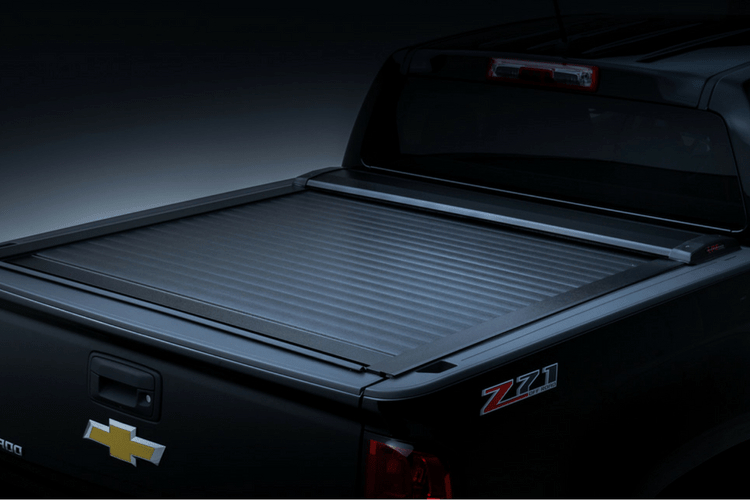 The Best Truck Bed Covers Gold Eagle Co