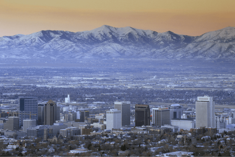 If you're looking for auto storage, Salt Lake City has you covered.