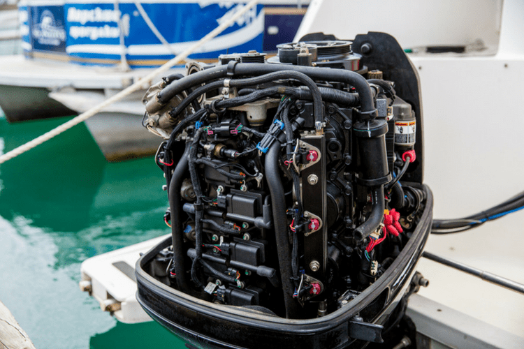 What's the difference between Marine & Automotive Engines?
