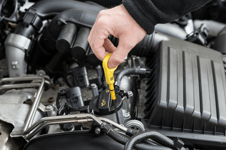 Read on for more details on how often you should change your car's oil.