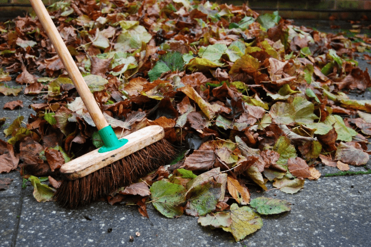Preparing your patio for fall? Follow this list to make your patio a cozy escape this season.