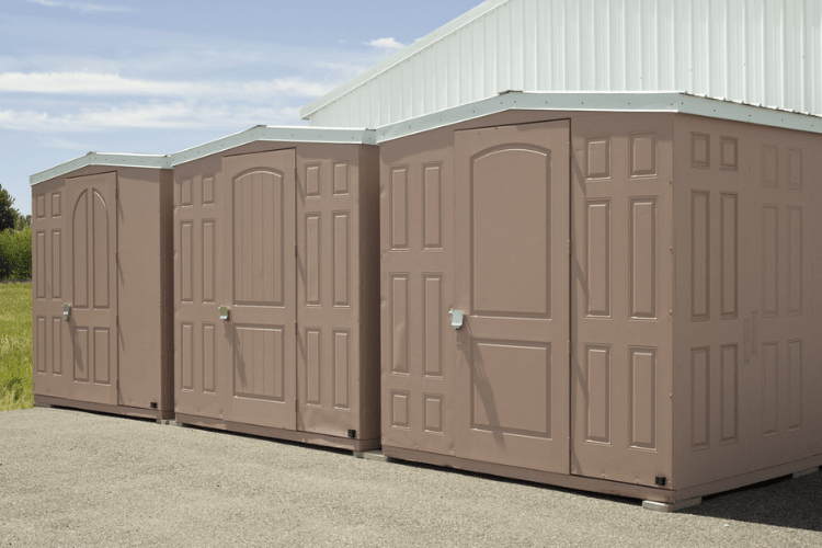 That S Where Sheds Come In If You Re Not Sure Which One Is The Best Option For Equipment Storage Check Out Some Of On
