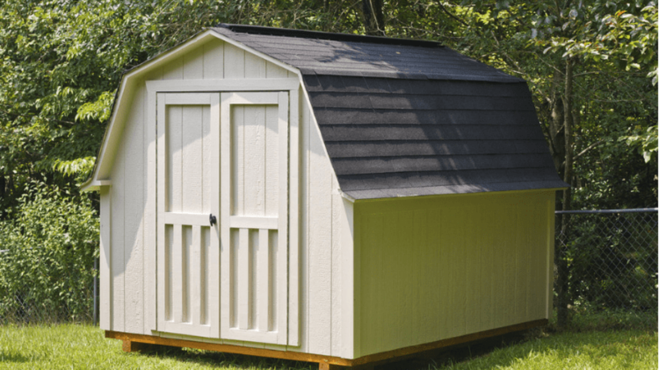 The Best Sheds And Outdoor Storage For Outdoor Power Equipment Gold Eagle Co