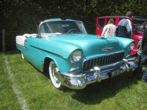 1955_Chevrolet_Bel_Air_Convertible