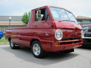 1966 Dodge A100 Pickup