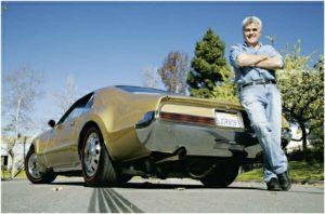 1966 Oldsmobile Toronado Jay Leno