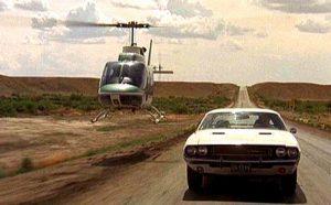 1970 Dodge Challenger - Vanishing Point