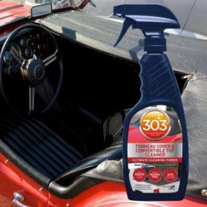 303 Auto Tonneau and convertible top cleaner