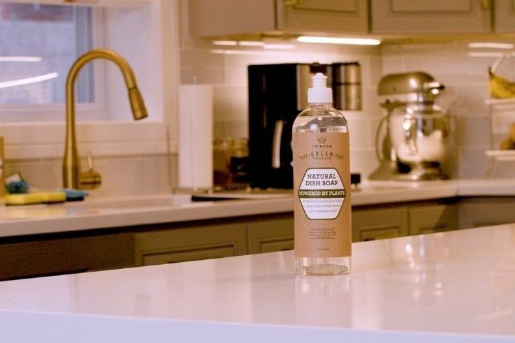 33526 trinova natural dish soap product shot 2 min