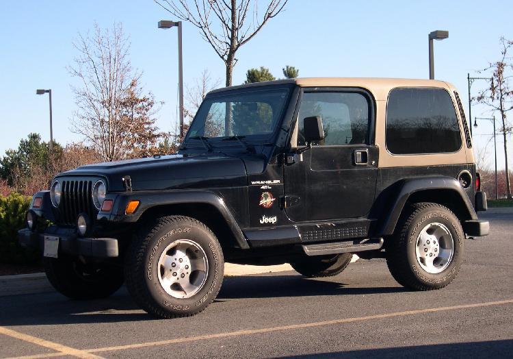 4WD - Jeep_Wrangler_TJ