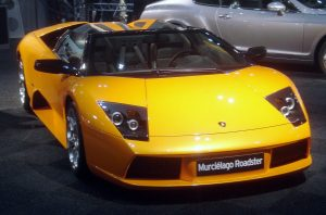 AWD - Lamborghini_Murciélago_Roadster_2005