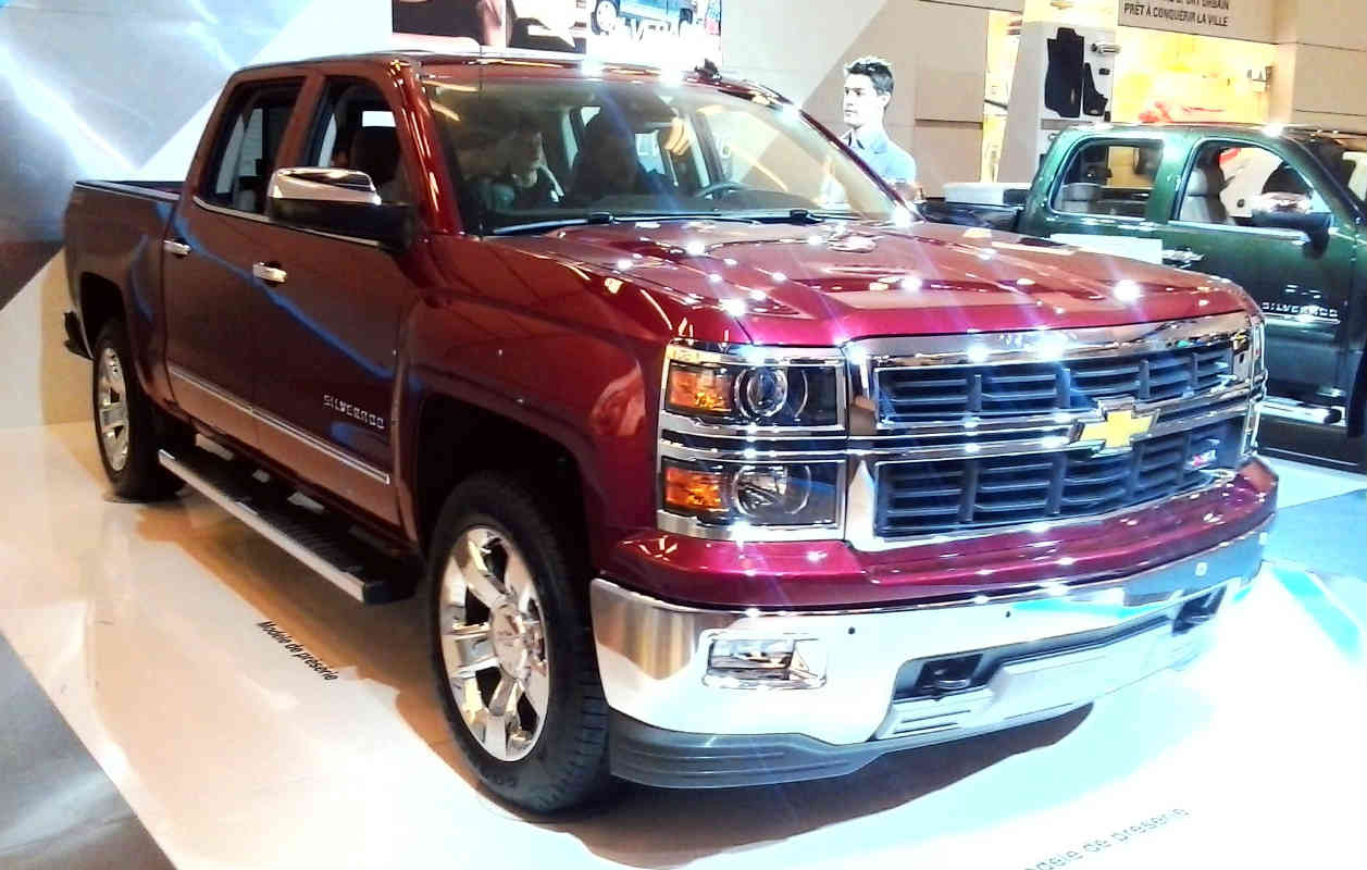 Dodge Chevy Or Ford Which Brand Has The Best Pickup Truck Today Gold Eagle Co