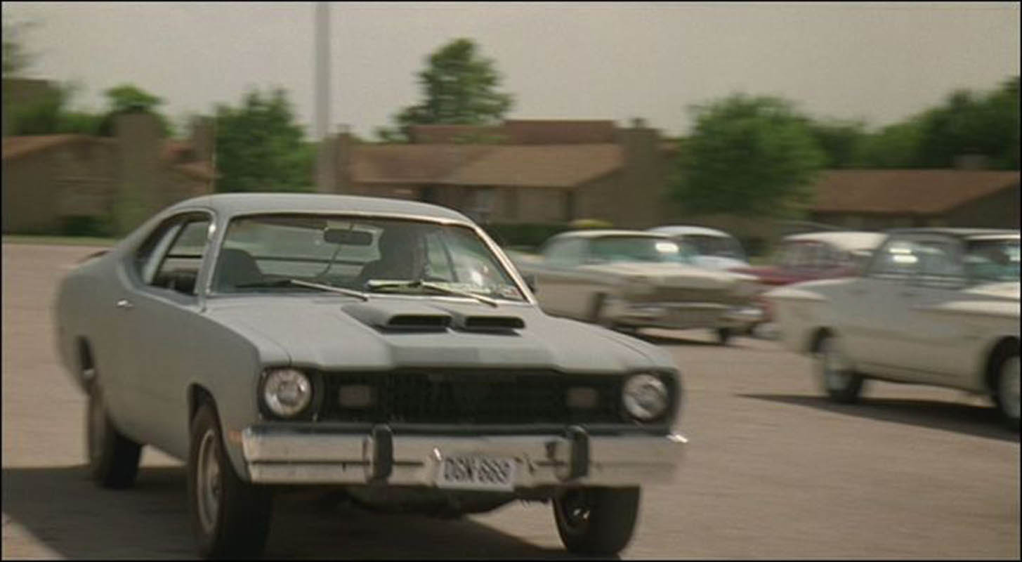 Dazed and Confused 1973 Plymouth Duster