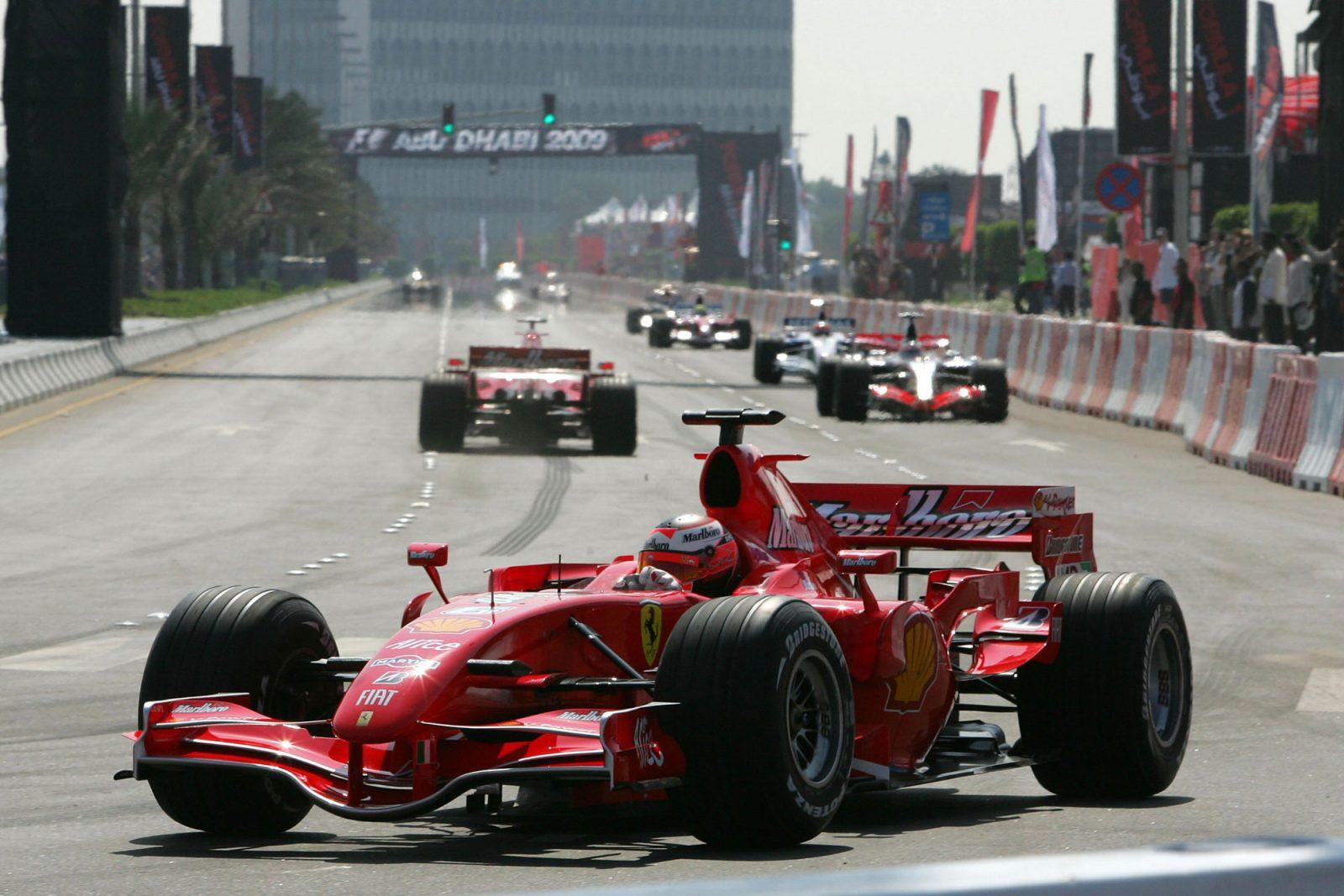 A Comparison Of Nascar And Formula 1 Engines Gold Eagle Co