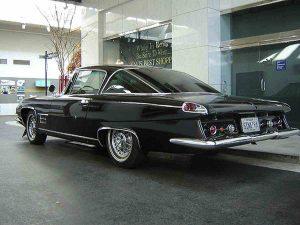 Frank Sinatra 1962 Dual Ghia L6.4