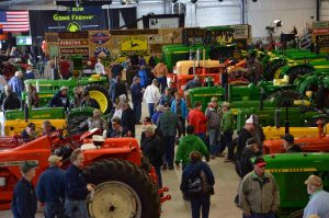 Mecum Tractor Auction