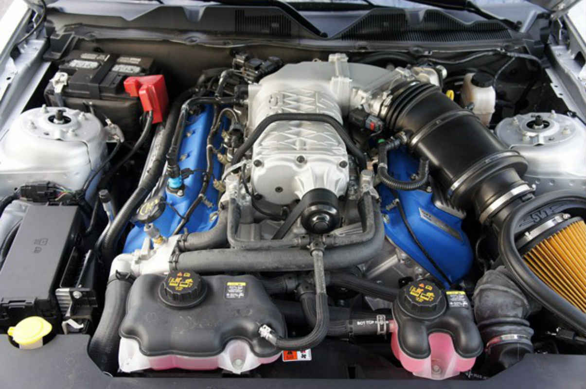 The Three Best Ford Mustang Engines In History Gold Eagle Co