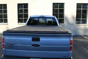 Tonneau Cover Truck