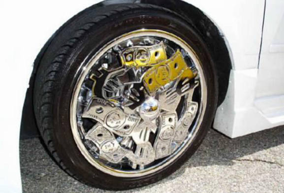 wheel-covers
