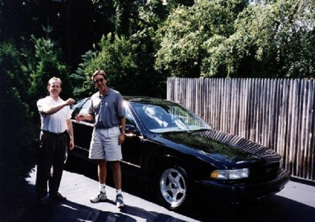 Tim Allen Cars >> Celebrity Classic Car Collectors Time Allen Gold Eagle Co