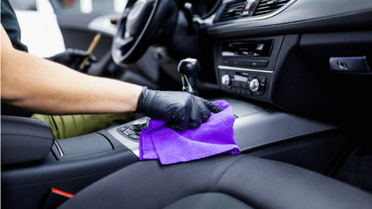 Car Interior Cleaning Services Near Me >> Best Way To Clean Car Interior Plastic Gold Eagle Co