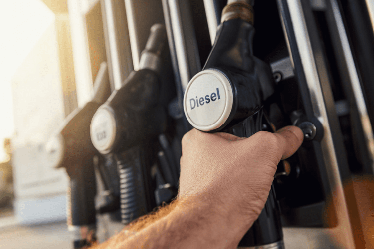Learn more about diesel fuel gelling in this article.
