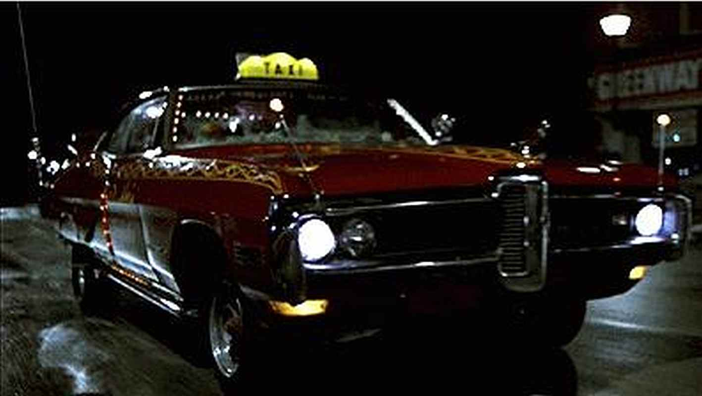 doobby s taxiola from planes trains and automobiles gold eagle