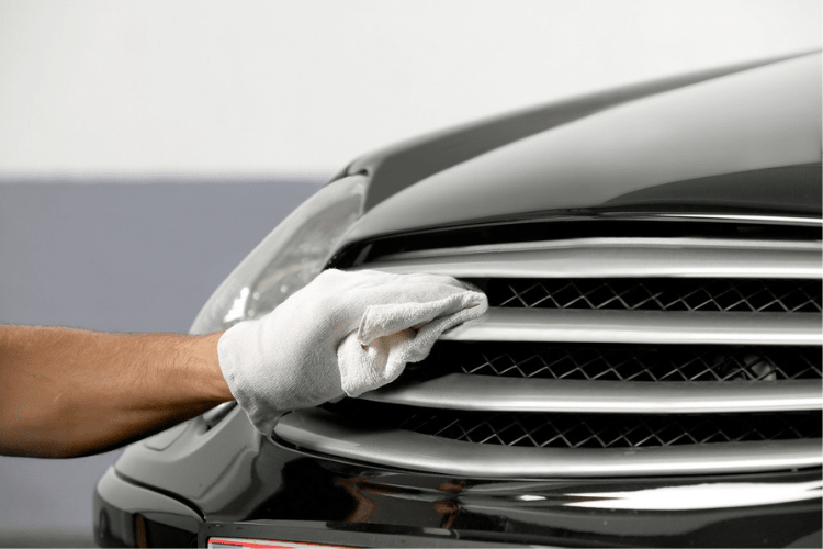 Read on for more info on how to polish chrome.