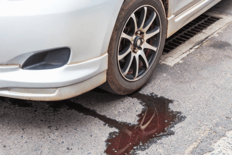 Be sure to check out this article highlighting which fluids could be leaking from under your car.